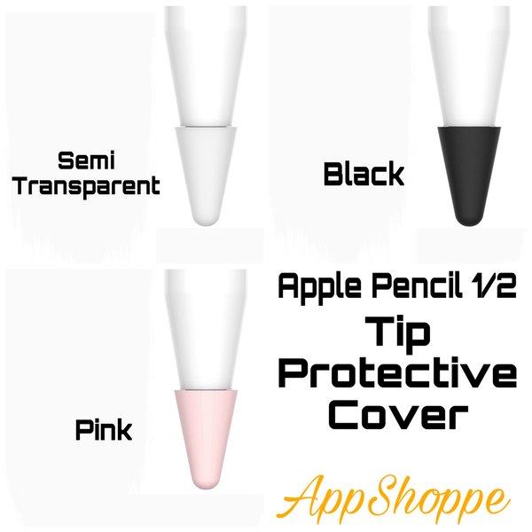 เคสป้องกันสําหรับ Apple Pencil 1 2 Tip ฟังก์ชั่น