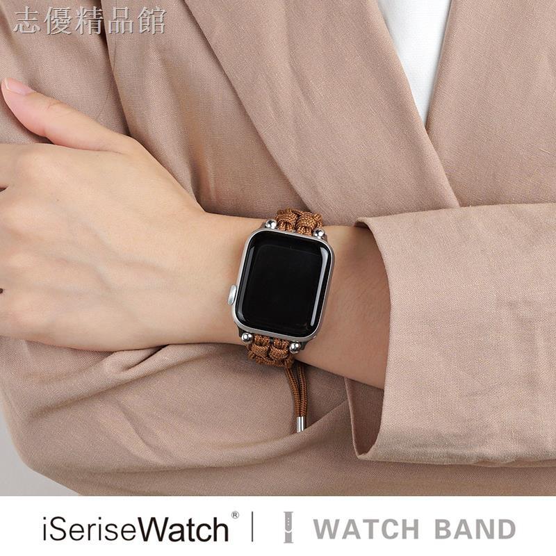สายนาฬิกาข้อมือสําหรับ Applewatch Se Band 1 / 2 / 3 / 4