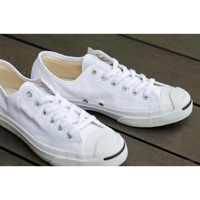 d85c3e11374d best price conversejack purcell ox white shopee thailand eda0e 9bed7