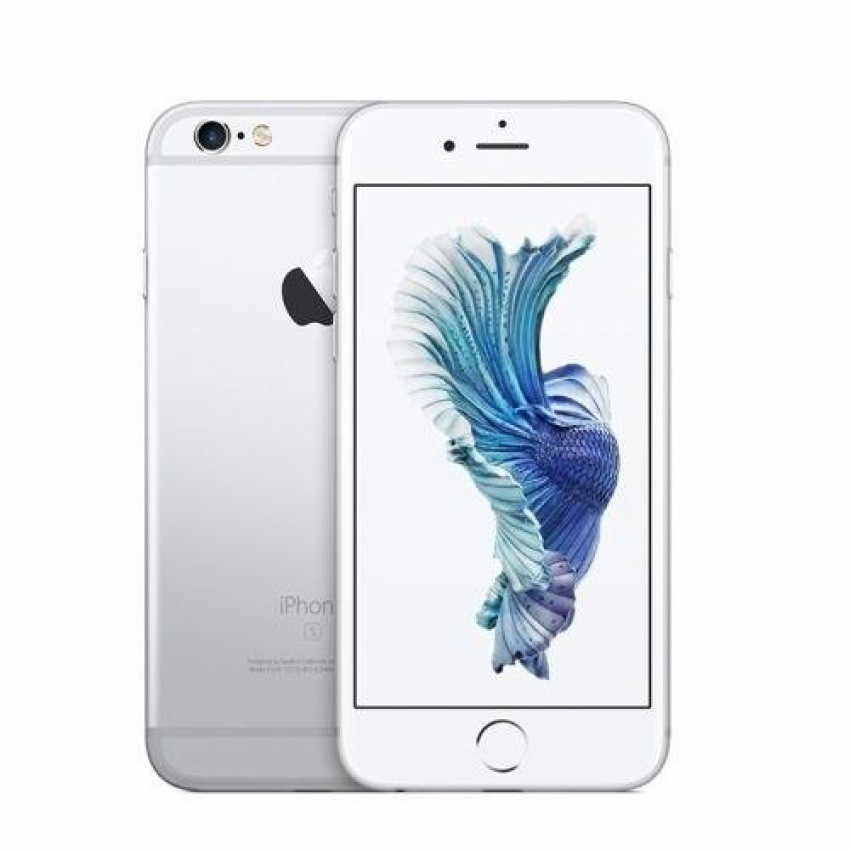 Apple iPhone 6s 32GB(TH)-Silver