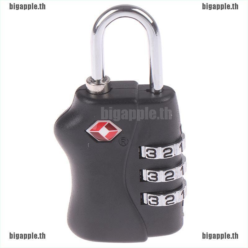 กระเป๋าเดินทางกุญแจล็อคกระเป๋าเดินทาง