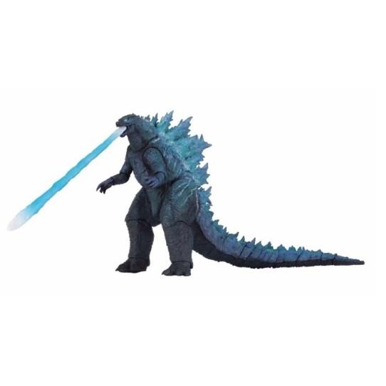 ♟Gojira 2019 ATOMIC BLAST 18cm PVC Action Figure ของเล่นสะสม