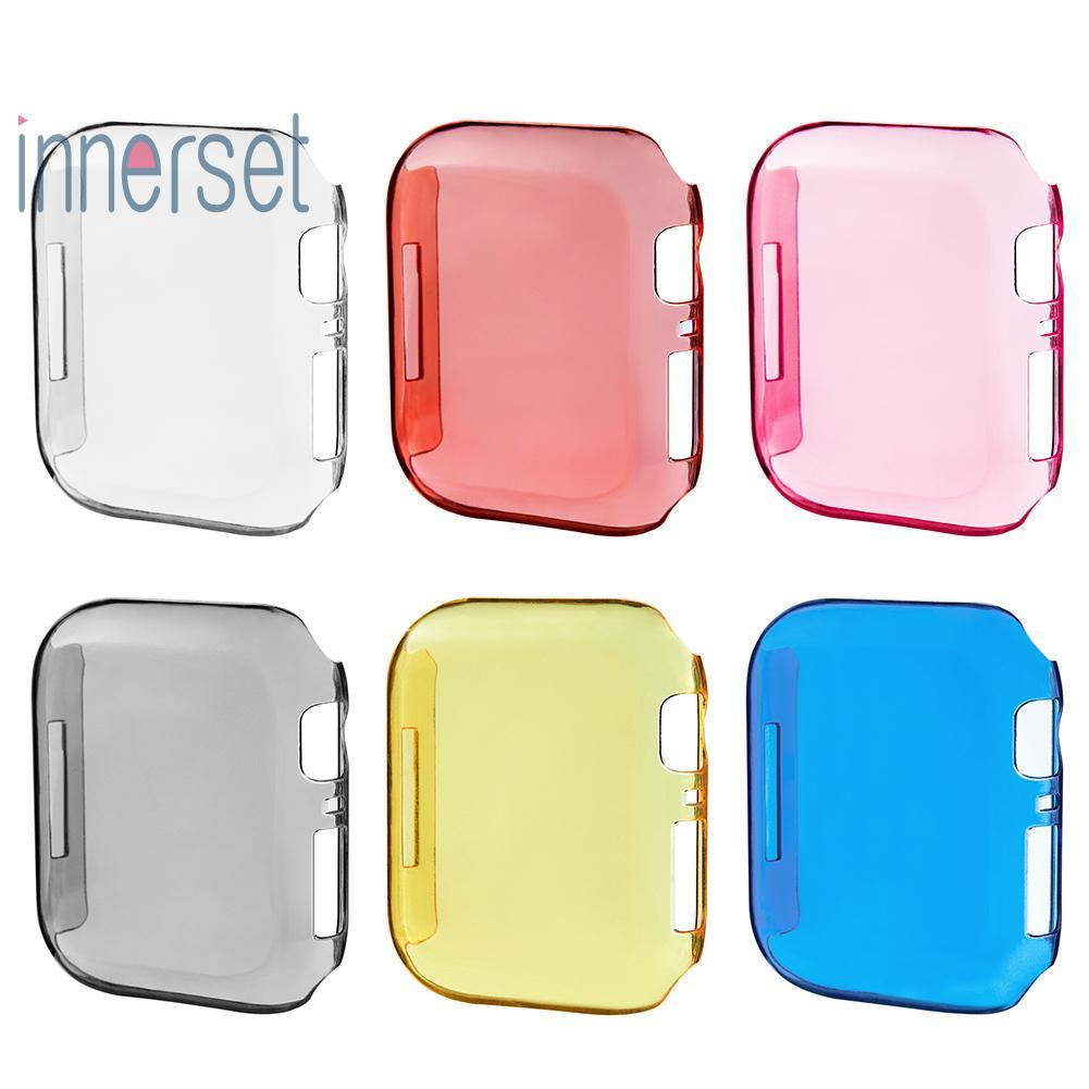 Smartwatch Protective Case Cover Frame for Apple Watch iWatch Series 4 40mm