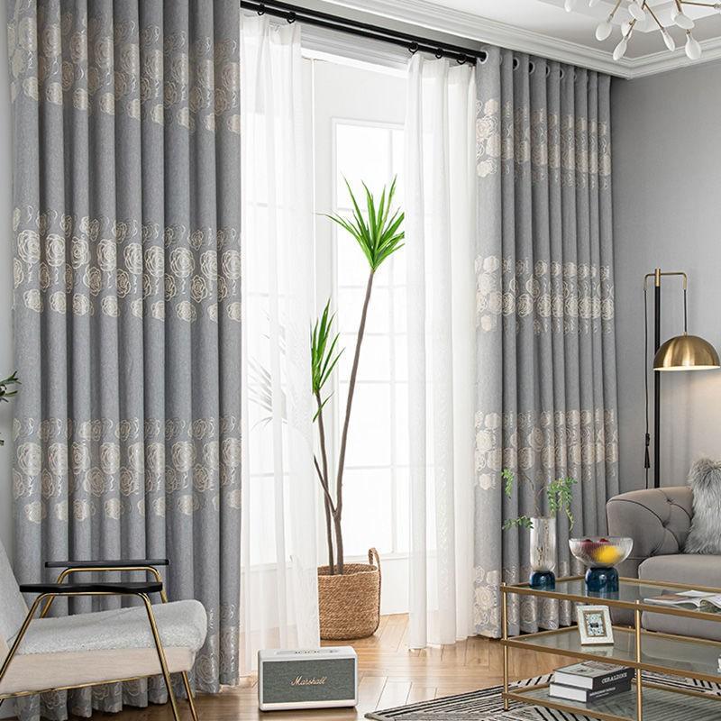 200*250 CM ผ้าม่านประตู ผ้าม่านหน้าต่าง ผ้าม่านสำเร็จรูป ม่านเวลโครม่านทึบผ้าม่านกันฝุ่น ใช้ตีนตุ๊กแก