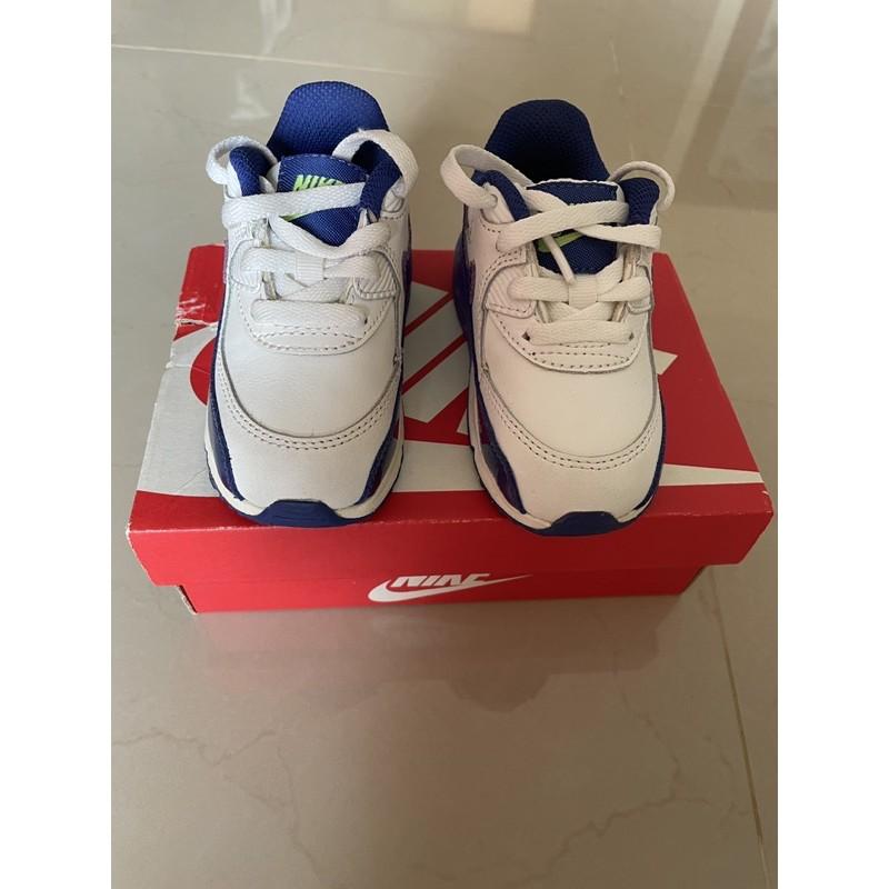 ส่งต่อรองเท้า nike air max 90 ltr (td)