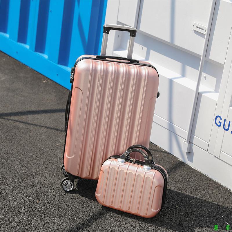 กระเป๋าเดินทางล้อลาก 24 รหัสขนาด 20 นิ้ว 26 นิ้ว
