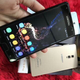 Review Samsung A10 ก็อป