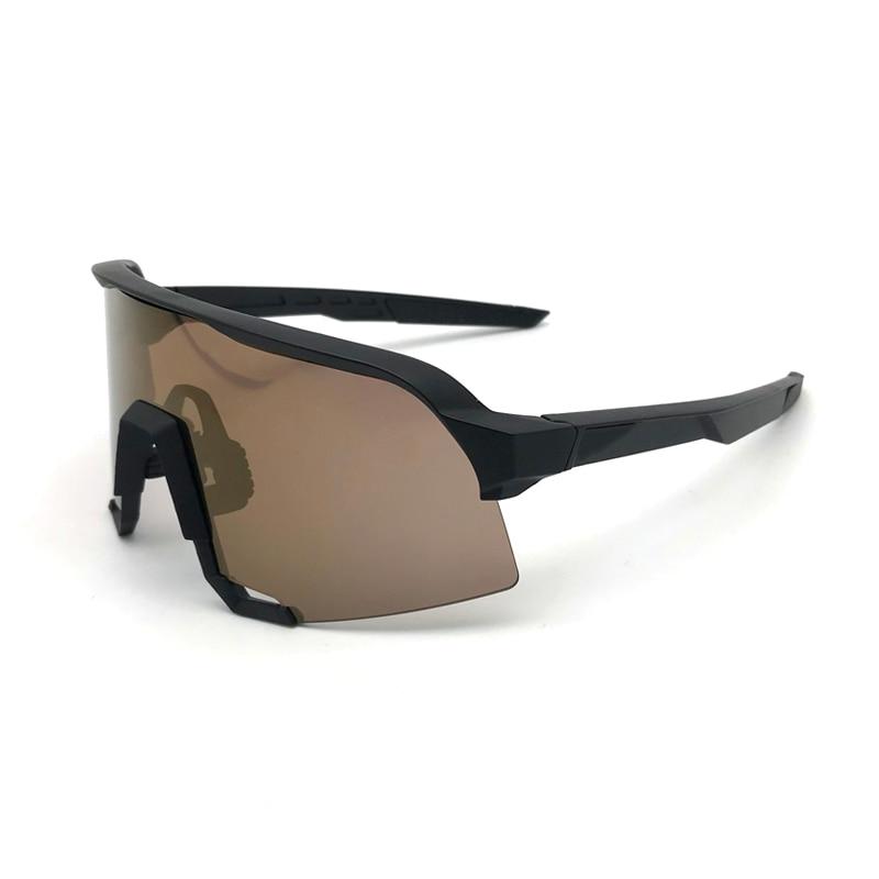 S3 Photochromic Outdoor Sport Bike sunglasses UltraLight Ultra Performance Cycling Glasses Eyewear Peter Goggles man