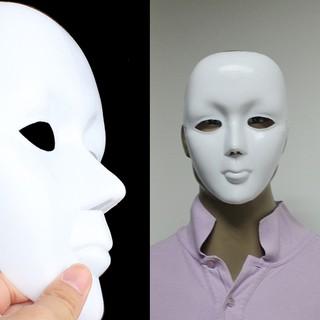 Half-Face Vampire Mask Accessoru for Halloween Carnival Horror Party Costume