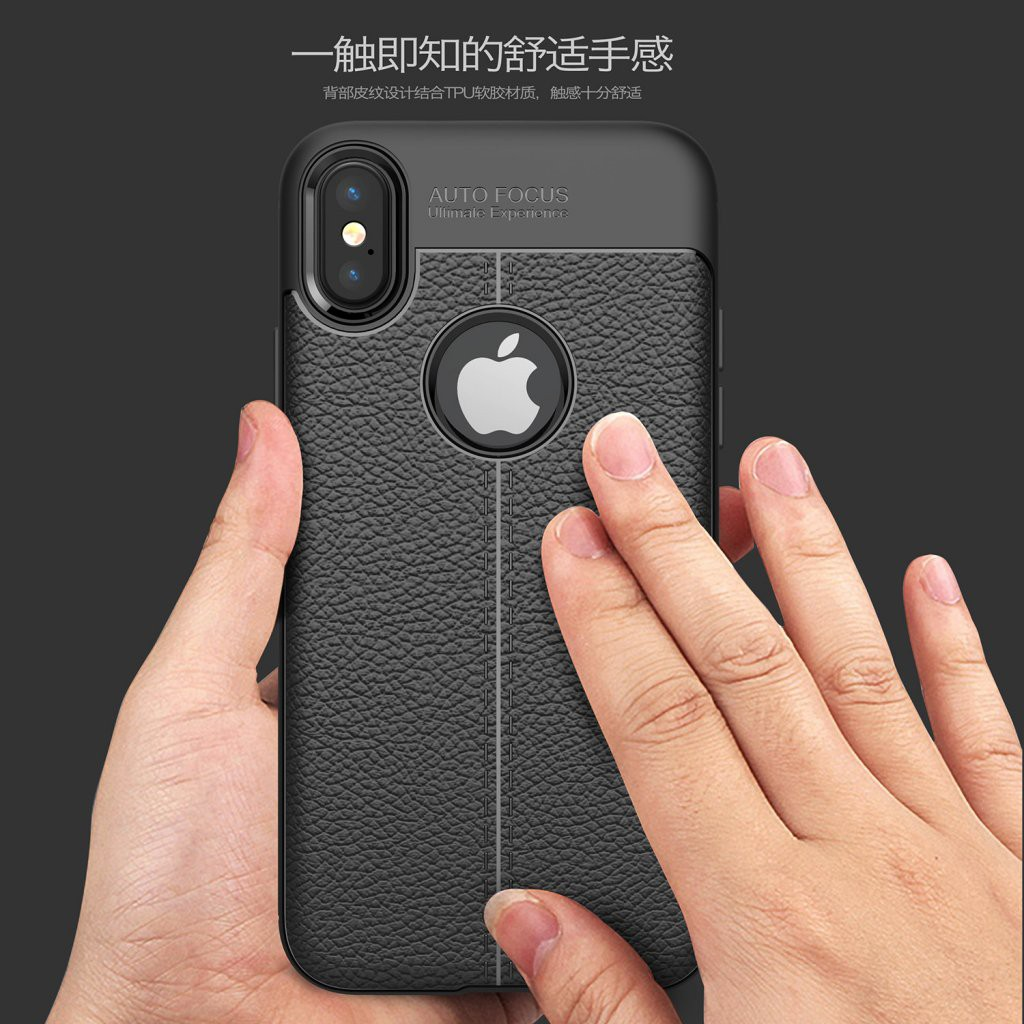 Apple iPhone X XR XS MAX 6 6S 7 8 Plus 5 5S SE 6splus 7plus Airbag  shockproof Clear TPU Cover Casing Soft Silicone Case  5f5c01993405