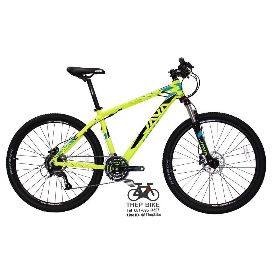 รถจักรยานเสือภูเขา Java รุ่น Moka