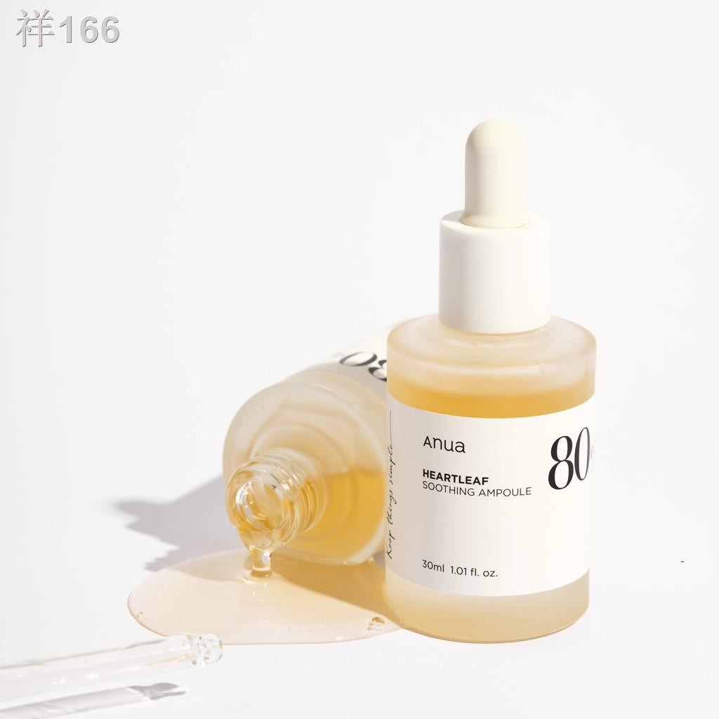 ❈✲โทนเนอร์พี่จุน Anua Heartleaf 77% Soothing Toner 250 ml.