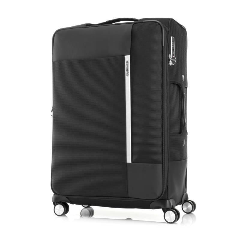 """กระเป๋าเดินทาง กระเป๋าเดินทางล้อลาก [SIZE28""""] SAMSONITE  รุ่น BRICTER ขนาด 28 นิ้ว SOFTSIDE กระเป๋าล้อลาก กระเป๋าเดินทาง"""