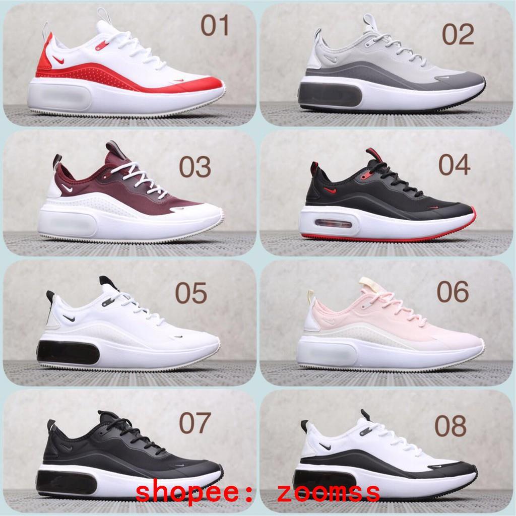 รองเท้าผ้าใบ Nike W Nike Air Max Dia Se สําหรับผู้ชายรองเท้าวิ่ง
