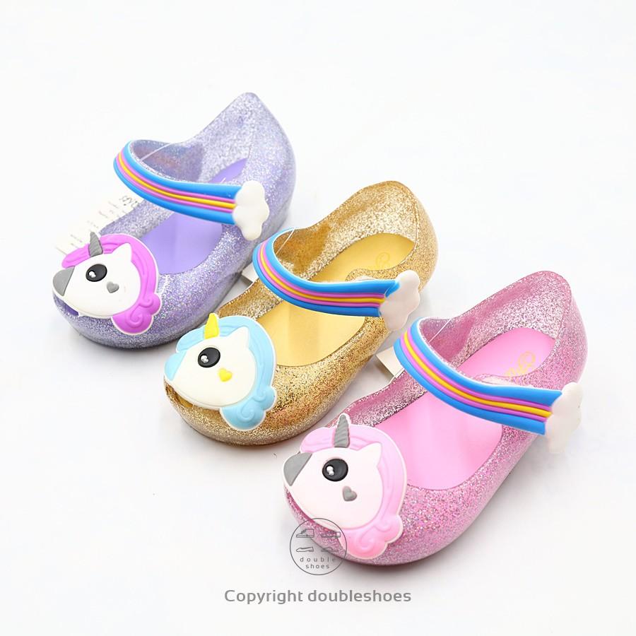 รองเท้าคัชชูมีไฟ Pony รุ่น PN402 [ลิขสิทธิ์แท้] รองเท้าคัชชูเด็ก ไซส์ 24-29