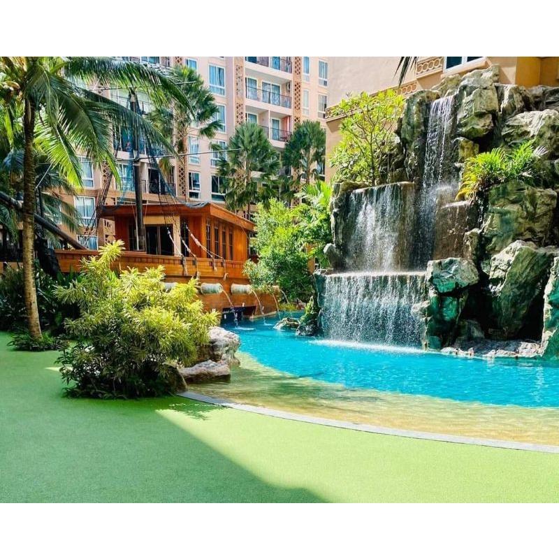 The Atlantis Pattaya.