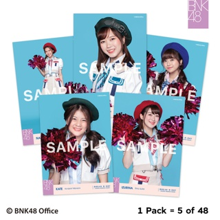 [Instock] BNK48 Yume e no Route Photoset
