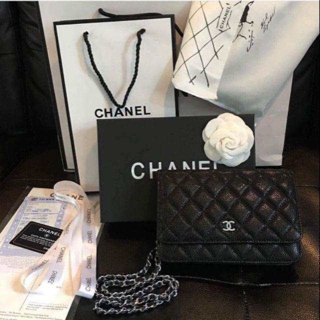 Chanel woc.