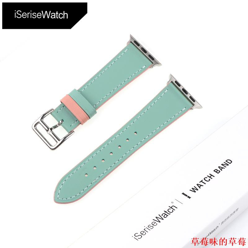 สายนาฬิกาข้อมือสําหรับ Applewatch 5