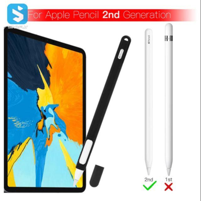 [ลดล้างสต๊อก] Apple pencil 2 case เคสแอปเปิ้ล เพนซิลรุ่น2