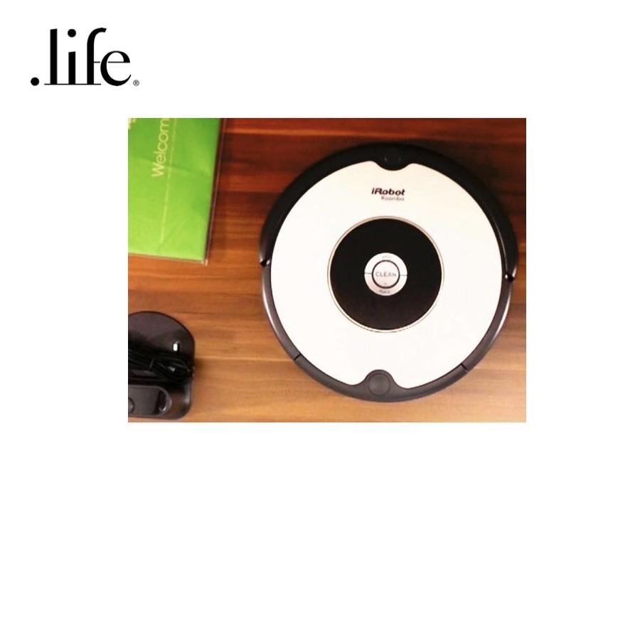 iRobot Roomba 605 Vacuum Cleaning Robot หุ่นยนต์ดูดฝุ่นby dotlife coXU