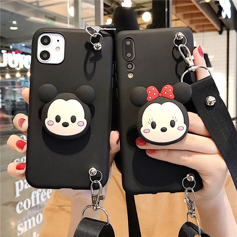 ขาตั้งโทรศัพท์ Samsung mobile phone case plus cute phone holder A52016 A510 A52017 A520 A9 A9PRO A52018 A82018 A62018 A6