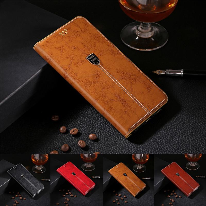 ซองหนังแบบพับเคสโทรศัพท์มือถือ Tpu แบบนิ่มสําหรับ Huawei Y3 2017 Cro-L22 Cro-U00 Y3 2018
