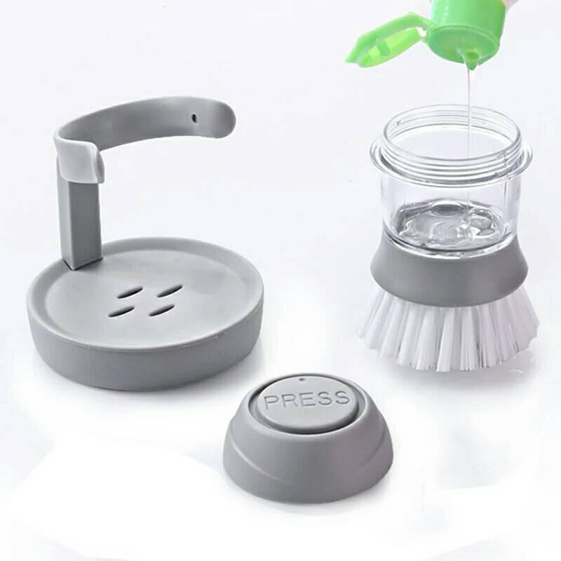 หัวแปรงล้างจาน