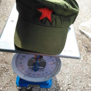 (เก็บเงินปลายทาง)หมวกดาวแดงมีมา2สี สั่งเท่าไรก็ค่าส่ง30