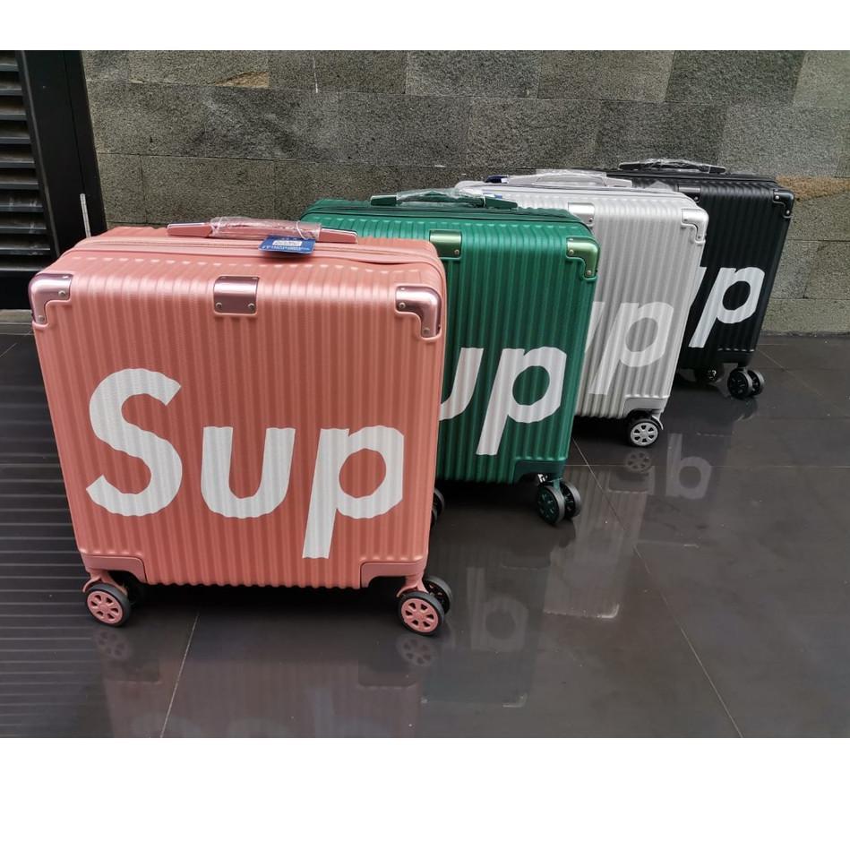 () กระเป๋าเดินทาง Bs (ขนาด 18 นิ้ว)