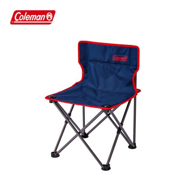 Coleman เก้าอี้พับ - สีน้ำเงินกรมท่า