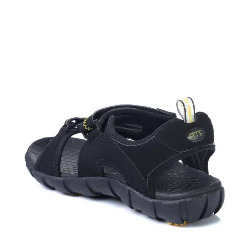 รองเท้าคัชชูผู้ชาย รองเท้าแตะ รองเท้าชาย รองเท้ารัดส้นผู้ชาย รองเท้ารัดส้น รองเท้า scholl รุ่น 2U 2223-467..รัดส้น สีดำ-