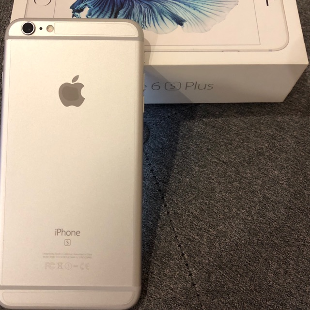 IPhone 6s Plus 16GB มือสอง สภาพดี