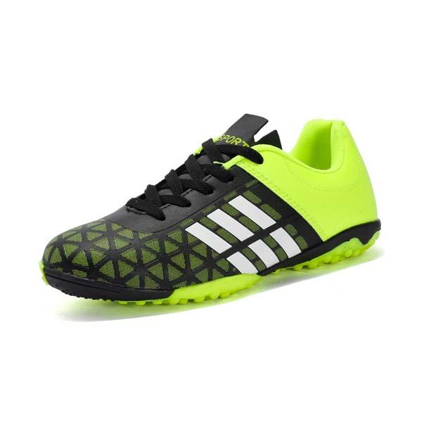 【รองเท้าฟุตซอล TF:31-43】 ผู้ใหญ่ / เด็ก ร้อยเล็บ รองเท้าฟุตซอล - สนามหญ้า / ห้อง หญ้าเล็บ Soccer Football Boots