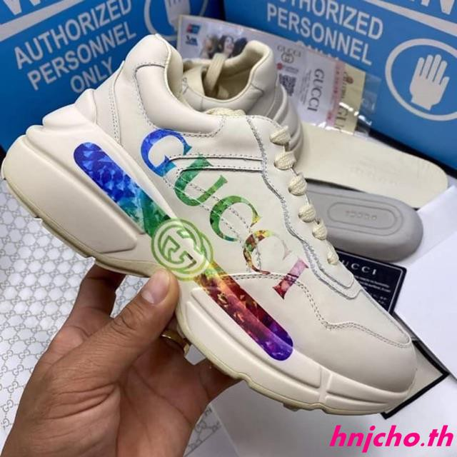 Gucci Rhyton PK God โรงงานผลิตต่างประเทศ
