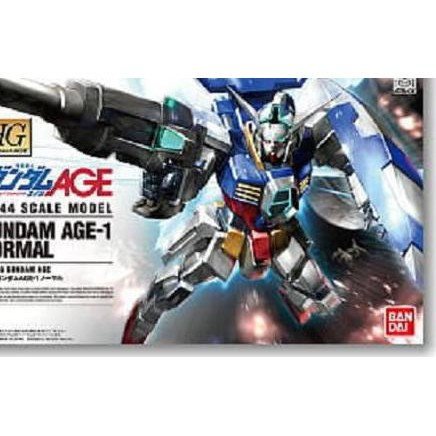 Hg Gundam Age-1 Pp9 ของเล่นสําหรับเด็ก