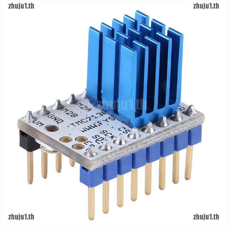TMC2130 TMC2208 TMC2100 Stepper Motor Driver Module fr 3D Printer CNC Engraving