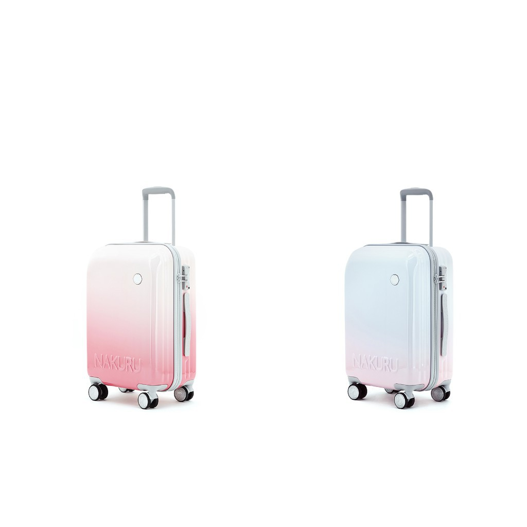 """กระเป๋าเดินทางล้อลาก Luggage รุ่น Sakura ขนาด 20"""" กระเป๋าล้อลาก กระเป๋าเดินทางล้อลาก"""