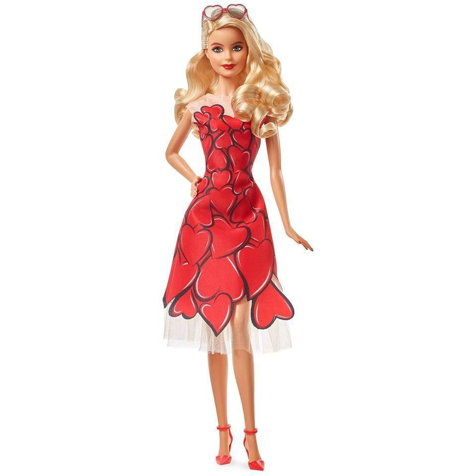 ToysRus ตุ๊กตาบาร์บี้ Barbie Celebration 2019 (89217)