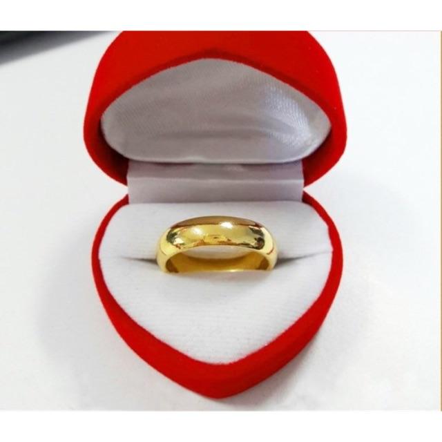 แหวนทองคำโคลนนิ่ง ลดราคาพิเศษ ส่งฟรี