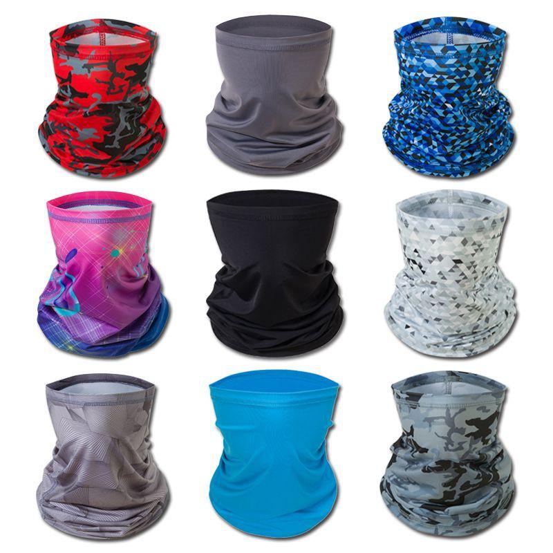 ผ้าบัฟปิดจมูกกันฝุ่นกัน UV ผ้าคาดศีรษะผ้าโพกหัว ผ้าปิดจมูก