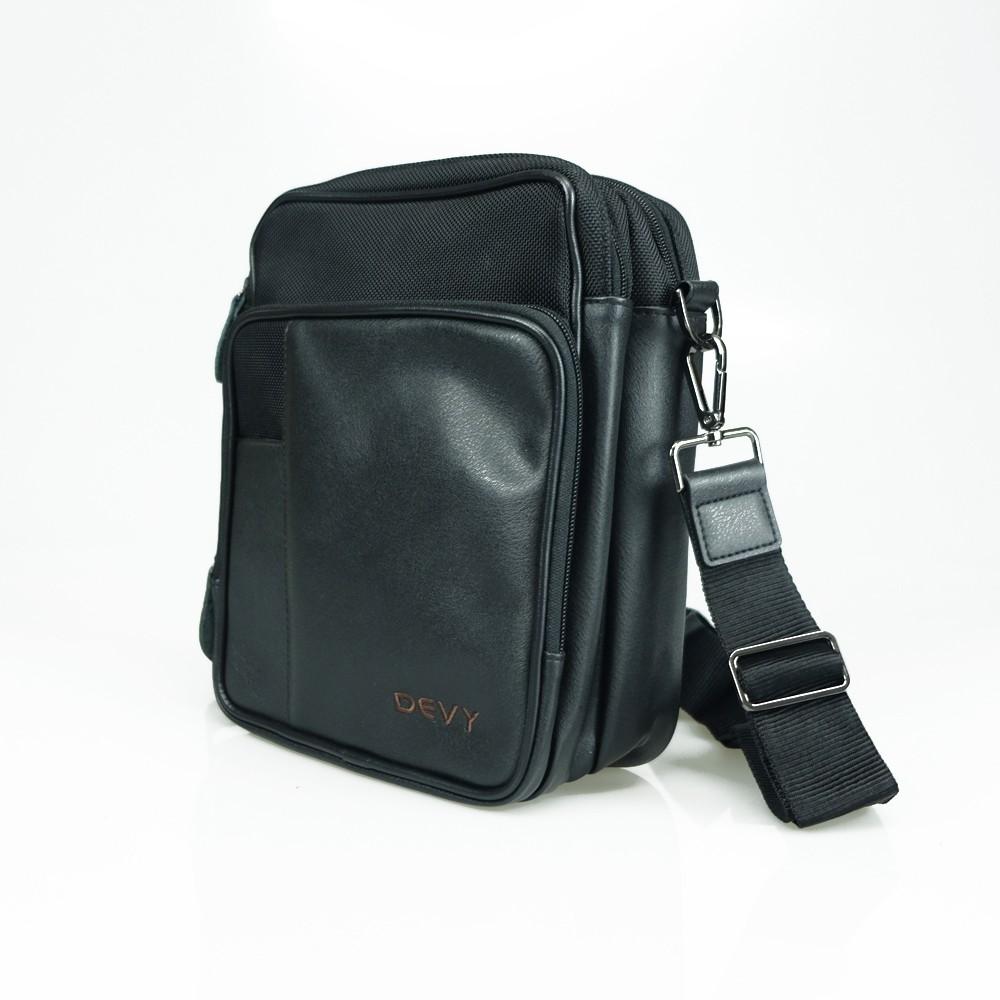 DEVY กระเป๋าสะพายข้าง รุ่น 2480-1 6k6G