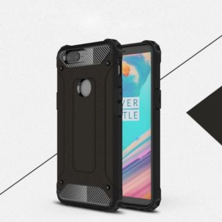 Review ruge armor case fir oneplus 5/5T