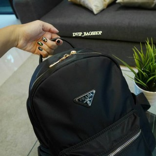 e13924167 ... get shock sale prada nylon mini backpack e595f 37f1a
