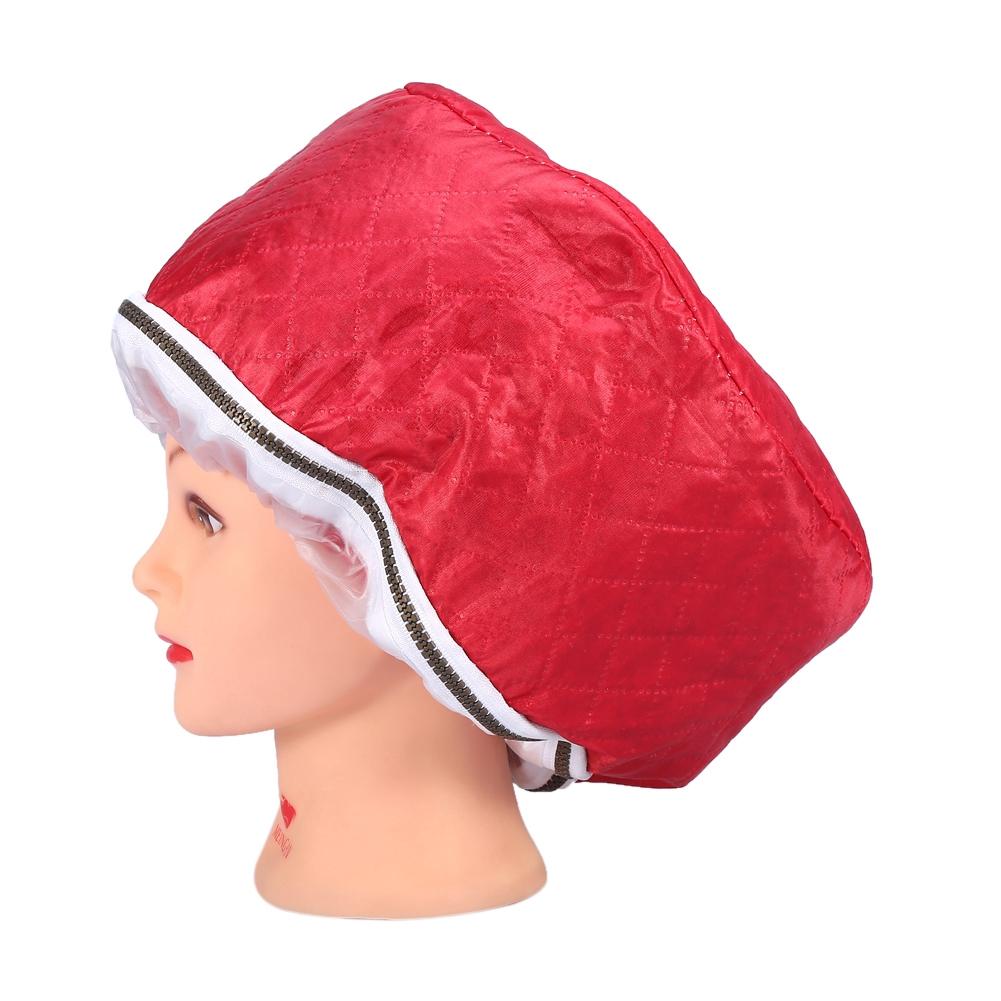 หมวกอบไอน้ำไฟฟ้า 220V  สำหรับจัดแต่งทรงผม