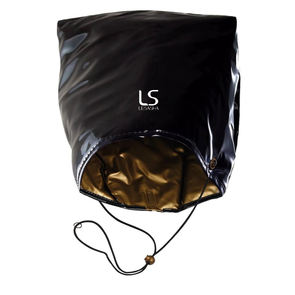หมวกอบไอน้ำ รุ่น LS0574 เครื่องใช้ไฟฟ้าในบ้าน บ้าน เสน่ห์อย่างหนึ่งของผู้หญิงที่จะทำให้คุณมีเสน่ห์ชวนหลงใหล นั่นก็คือก