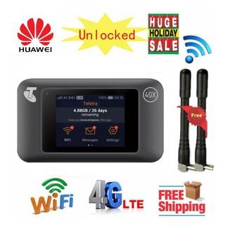 Unlocked Huawei E 372 H-510 4 G 150 Mbps LTE USB Stick