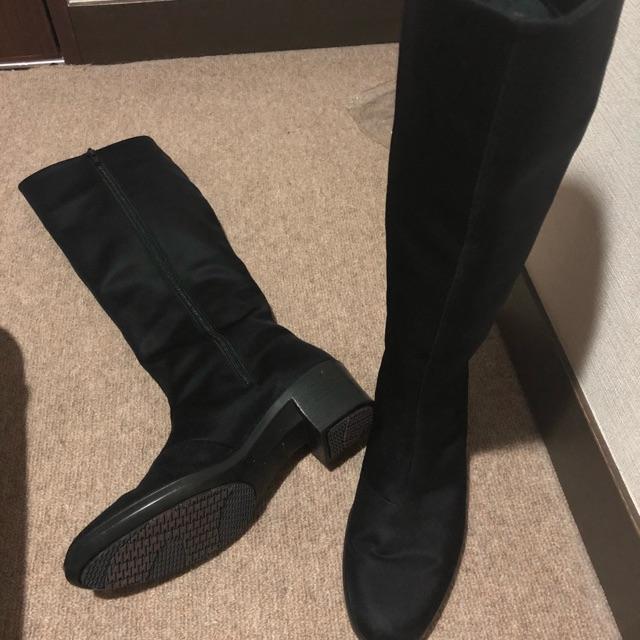 รองเท้า Top Dry Gore Tex; Made in Japan