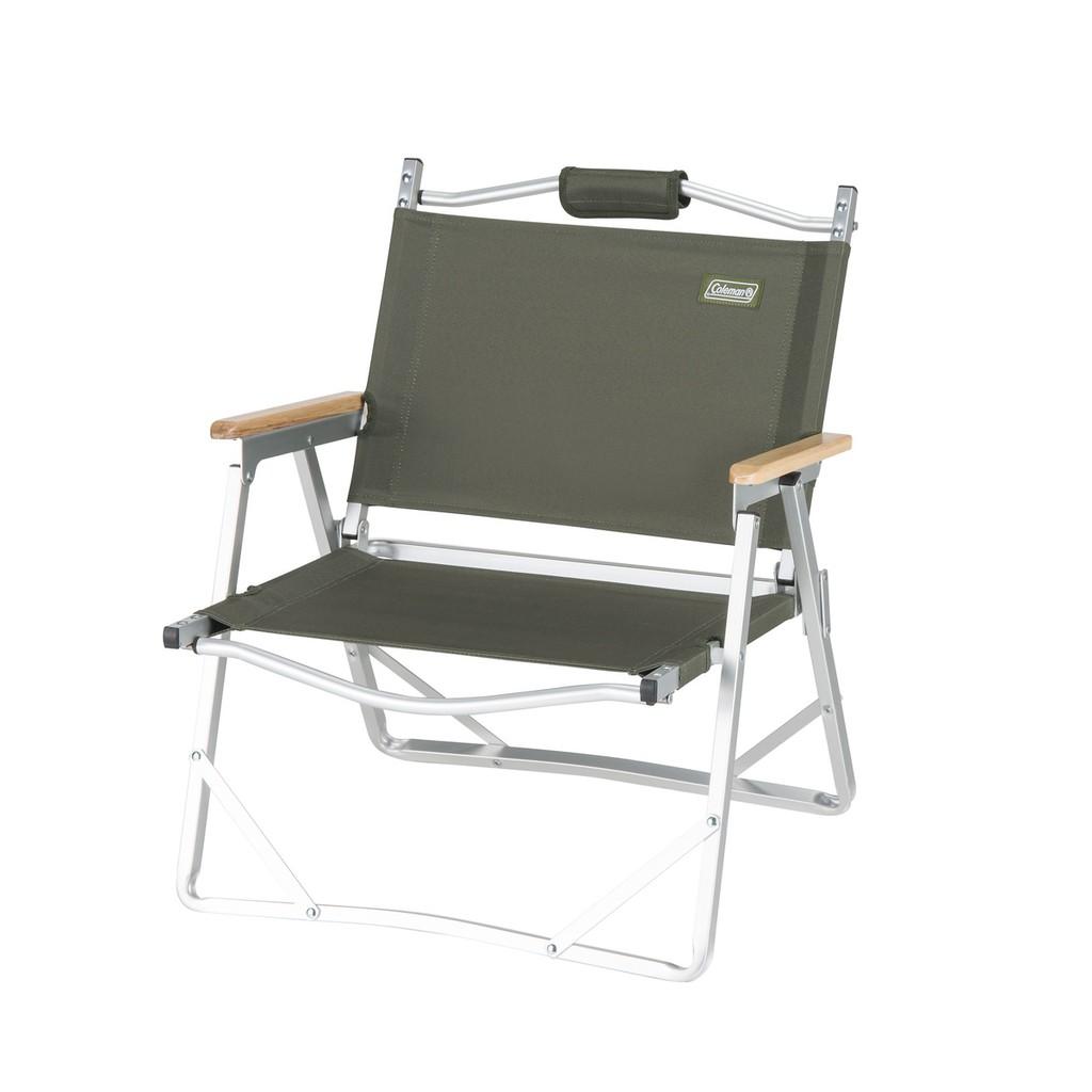 เก้าอี้ Coleman COMPACT FOLDING CHAIR