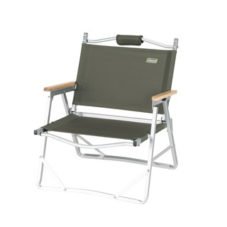 Review เก้าอี้ Coleman COMPACT FOLDING CHAIR